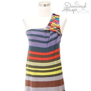 NANETTE LEPORE Designer Dress Size XS Extra Small